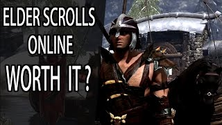 Is Elder Scrolls Online worth buying in 2018 - 2019