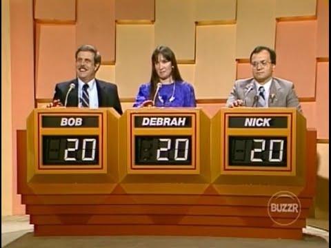 Sale of the Century - Episode #26 Bob/Deborah/Nick