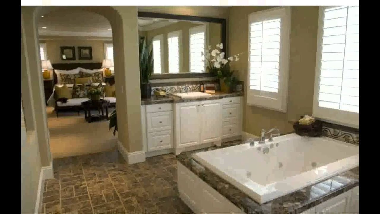 Neutral bathroom paint colors decoration ideas youtube for Neutral bathroom ideas