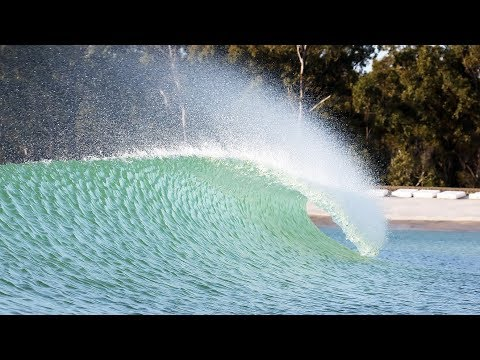 Surf Lakes | Australia's First Wave Pool