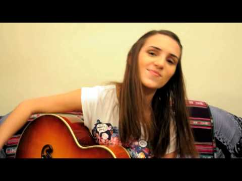 """Ana Free sings Foo Fighters - """"Learn to Fly"""""""