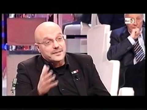 MARCO ONGARO RAI 3 da Corrado Augias su Ennio Flaiano 1-2