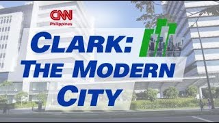 Clark City: Food, Culture and Sports