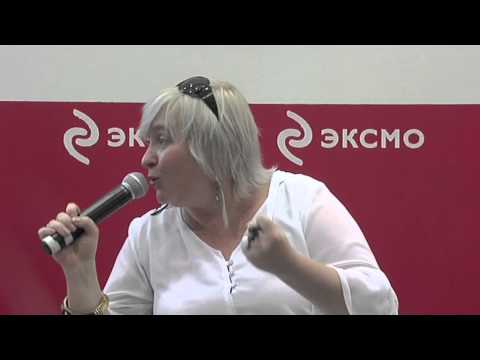 Издательство ЭКСМО.  Акушер-ха вторая и последняя