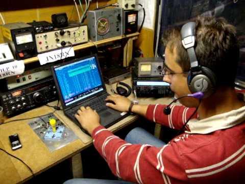 F8KTH IARU VHF