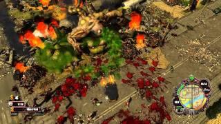 Zombie Driver HD Announcement Trailer ESRB