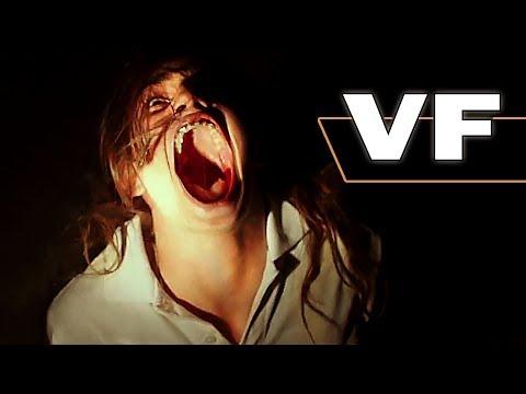 VERONICA Bande Annonce VF ✩ Par le créateur de •REC