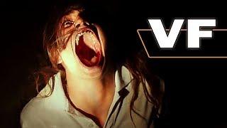VERONICA Bande Annonce VF ✩ Par le créateur de [•REC]