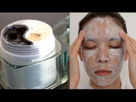 dégagement Nouveaux produits gamme exceptionnelle de styles Tai Chi Masque Herborist