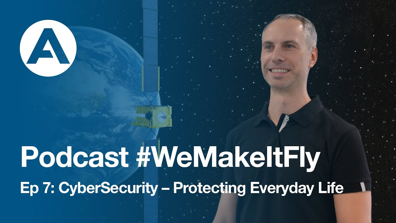 Frank Schubert: Cybersecurity - Protecting Everyday Life
