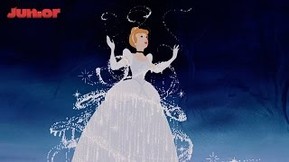 Cinderella | Bibbidi-Bobbidi-Boo | Disney Junior UK