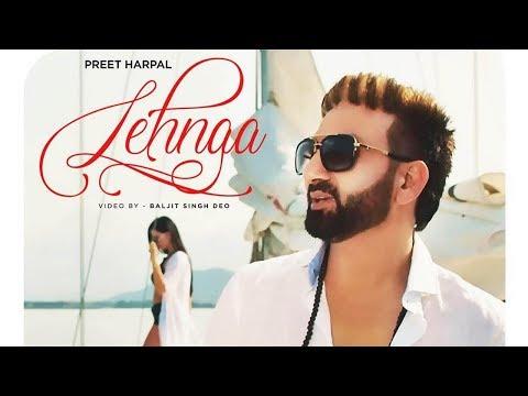 lehnga-|-preet-harpal-|-new-punjabi-song-|-latest-punjabi-song-2018-|-punjabi-music-|-gabruu
