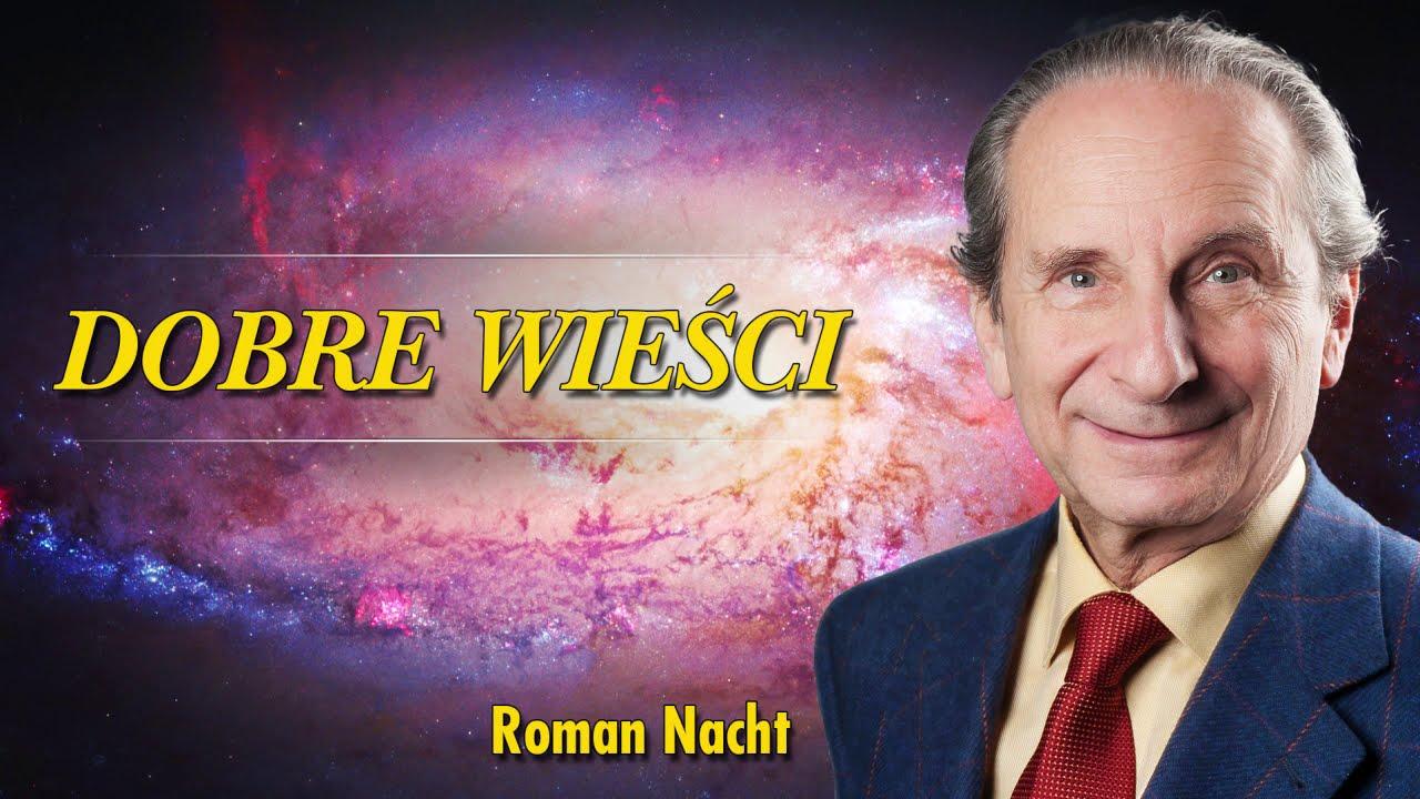 Dobre Wieści - Roman Nacht - Energia dnia - 12.09.2020