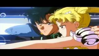 [Sailor Moon AMV] - The Power of Love