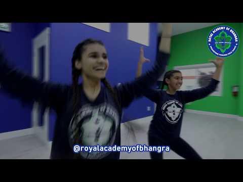 JASS MANAK | Latest Punjabi Songs 2018 | Royal Academy of Bhangra| Bhangra Dance|