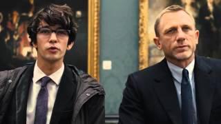 【London Spy + 007】Regeneration