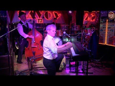 Kike Jambalaya at Savoy Club by RHR©RGW#9