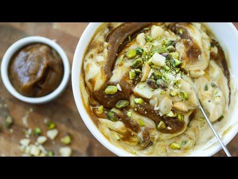 salted-caramel-pistachio-ice-cream---vegan-&-healthy