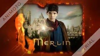Merlin 6 sezon