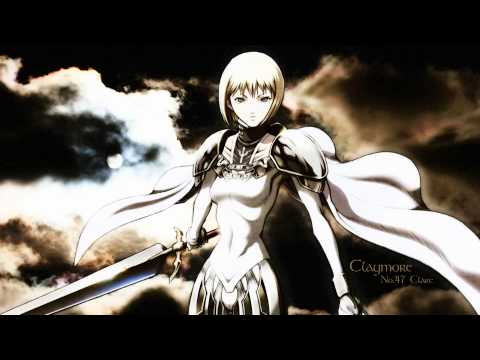 Claymore OST 01 - Ginme no Majo - Claymore HQ
