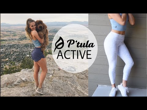 P Tula Activewear Try On In Depth Review Youtube Having trouble choosing which accessory to use to enhance your workout? p tula activewear try on in depth review