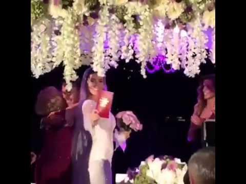 Merve Boluğur - Murat Dalkılıç Düğün