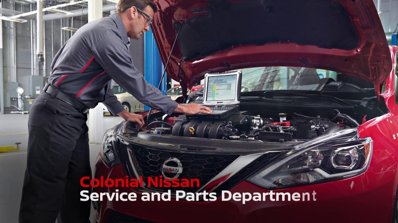 Colonial Nissan Of Medford Summer 2017