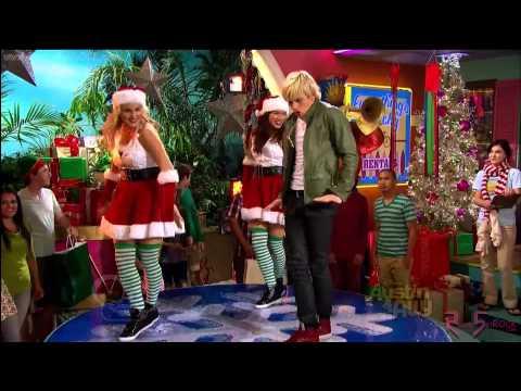 Austin Moon (Ross Lynch) - Christmas Soul [HD]