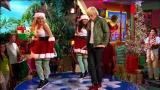 Austin Moon (Ross Lynch) - Christmas Soul [HD]
