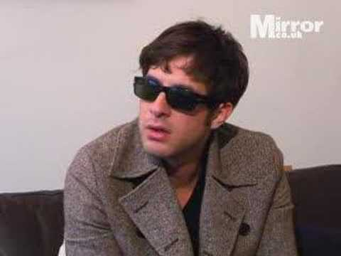 Mark Ronson chats about Amy Winehouse