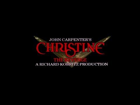 """Christine : The Revenge"" - Trailer VOSTFR (Fan Made)"