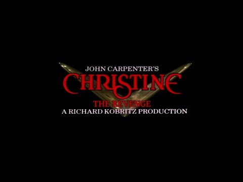 christine 2 the revenge full movie free