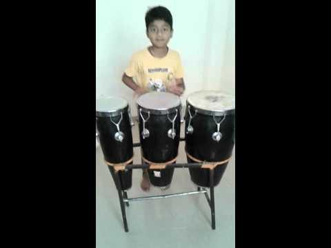 Learn congo by shivansh panthi