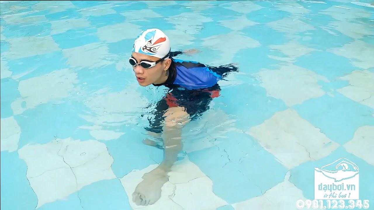 Dạy Bơi Bướm Chuyên Nghiệp – Hướng Dẫn Học Bơi Chi Tiết Từng Bước Bơi Bướm Chuyên Nghiệp ( Phần 2 )