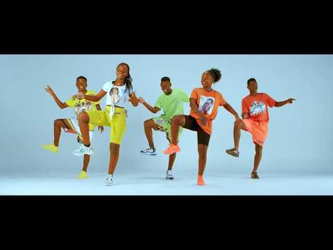 New! New! New! Are You ready by Ghetto Kids Uganda
