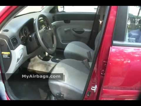 How To Remove SRS Airbag Computer Control Module, Reset, Location
