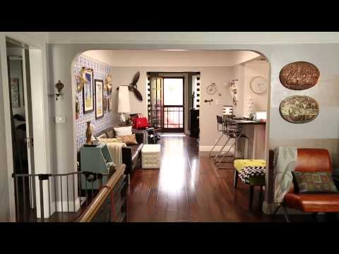 How to Decorate an Archway : Home Design & Decorating