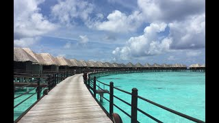 Sun aqua villu reef maldives - water villa tour