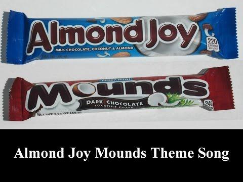 Almond Joy Mounds Theme Song HD