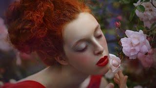 Hallucinating Beauty  -  Schiller & Kate Havnevik