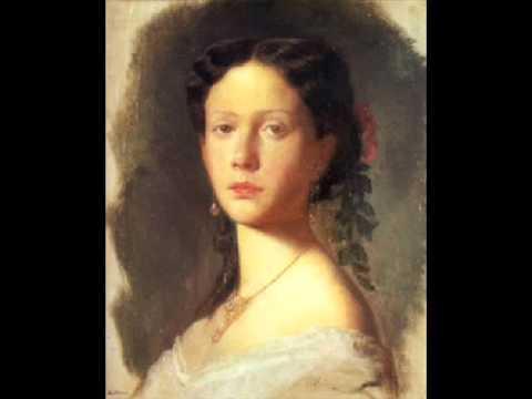 "Infanta Isabel ""La Chata"" of Spain, Countess of Girgenti"