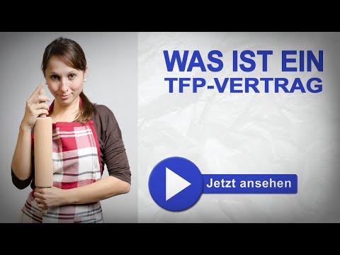 Was ist ein TFP Vertrag?