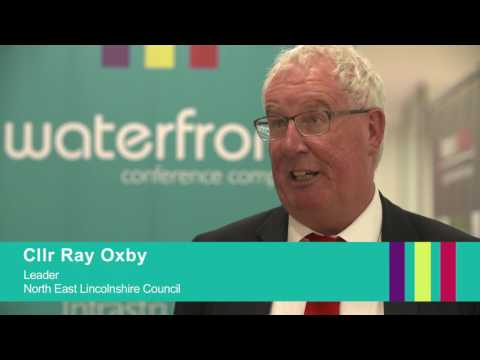UK Ports Conference 2017