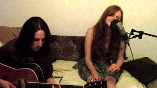 Julie London/Justin Timberlake - Cry Me a River (EMG Acoustics Cover)