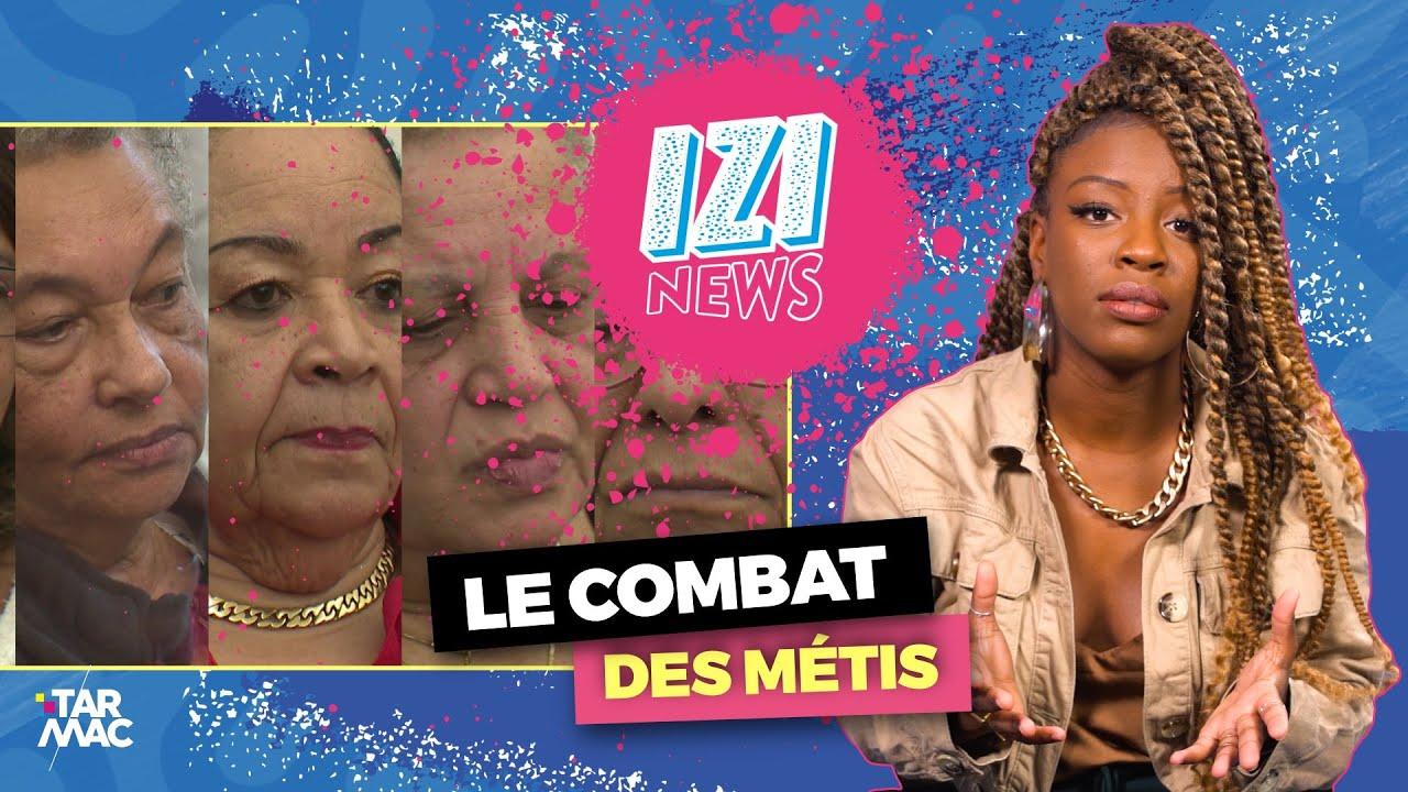 Download 5 MÉTISSES DES EX-COLONIES ACCUSENT LA BELGIQUE DE CRIMES CONTRE L'HUMANITÉ • IZI NEWS