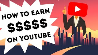 How to Start a YouTube Channel And Make Money