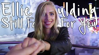 Gambar cover Ellie Goulding - Still Falling For You (Katharina Dafert Cover) Music Video