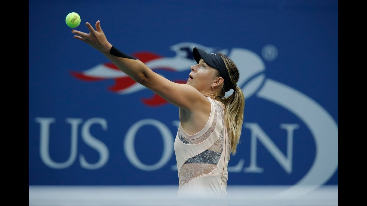 Maria Sharapova: Facts and stats behind Russian tennis great