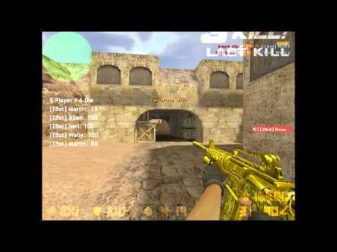 Counter Strike Xtreme v6 loquendo by erick14boca