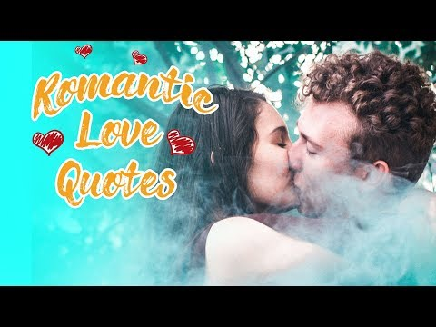 ❤❤Most Romantic love quotes for him and her ❤❤